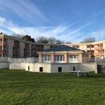 Foto de Apartamentos Pierre & Vacances Jardins Côte Opale