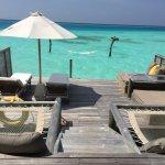 Gili Lankanfushi Maldives resmi