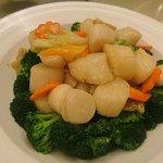 صورة فوتوغرافية لـ RU YI Chinese Fine Dining