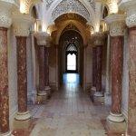 Monserrate-Palast Foto