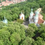 Photo of Petrin Tower (Rozhledna)