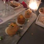 Opio Bar & Restaurant Foto