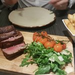 Chateaubriand (Medium Rare) - SPECIAL MENU