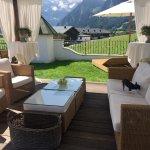 Romantik Hotel Alpenblick Foto