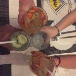 La Famiglia delicious cocktails