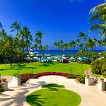 Fairmont Orchid, Hawaii Foto