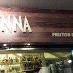 Restaurante Skinna照片