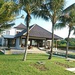 Foto de Sinaran Surga Villas