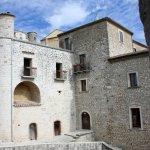 Il panorama dalla camere Piazzetta