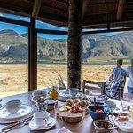 MOSAIC Lagoon Lodge Foto