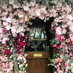 The Ivy Chelsea Garden Foto