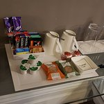 Room Provisions