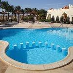 Pool Royal Bar area