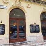 Photo de Gerloczy Kavehaz Cafe and Restaurant