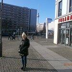Ibis Budget Berlin Alexanderplatz Foto