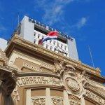 Foto de Correos de Costa Rica