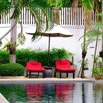 Baan Yin Dee Boutique Resort resmi