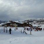 Foto de Club Med L 'Alpe d'Huez la Sarenne