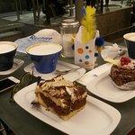 Φωτογραφία: Cafe Rischart
