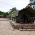 Foto de Camping Sites at Mana Pools National Park