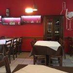Фотография Ristorante Pizzeria Al Capriccio