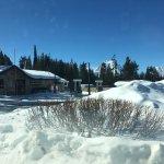 Grand Teton National Park resmi