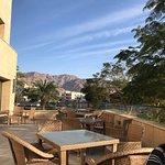 Oryx Hotel Aqaba fényképe