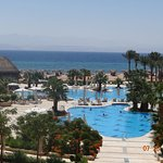 Photo of Strand Beach and Golf Resort Taba Heights