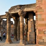 Photo of Qutub Minar