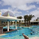 Photo of Clubhotel Riu Karamboa