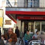 Bild från Manolo