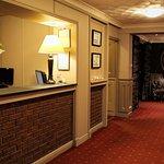 Foto de Birch Hotel