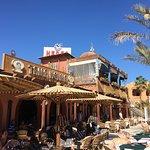 صورة فوتوغرافية لـ Tamr Henna Restaurant