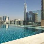 Foto van Sofitel Dubai Downtown