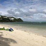صورة فوتوغرافية لـ Bulabog Beach
