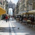 Lisbon - Rua Augusta 2003 (303000528)