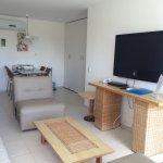 Foto de Muro Alto Marupiara Suites