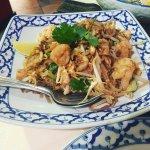 Photo de Malee Thai Restaurant