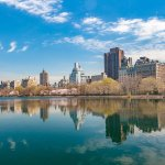 Central Park_Photography by Jerome Dominici