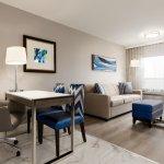 Quality Suites Toronto Airport Foto
