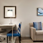 Quality Suites Toronto Airport resmi