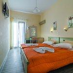 Captain Manolis Hotel Foto