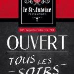 Photo of Restaurant Le St-Antoine