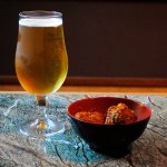 Craft Beer and Free Chicken Wings at Happy Hour