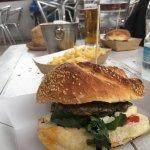 Foto de Cafeteria El Arco