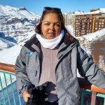 Valle Nevado - Ski Resort Chile