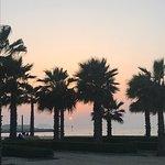 Foto de Playa y Parque Jumeira