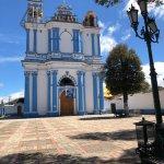 Foto de Catedral de San Cristobal de Las Casas