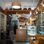 ภาพถ่ายของ ฟู้ดรูท ร้านกาแฟ