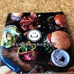 Foto van Burger Anarchy